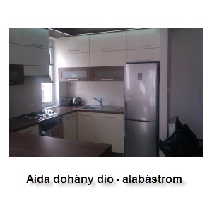 Aidadió - Alabástrom