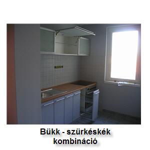 Bükk - Szürkéskék