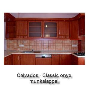 Calvados - Classic onyx