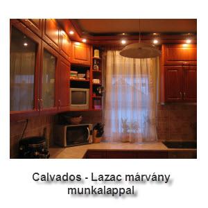 Calvados - Lazacmárvány