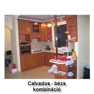 Calvados - Bézs