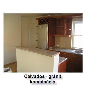 Calvados - Gránit