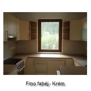 Fino fahéj - Krém