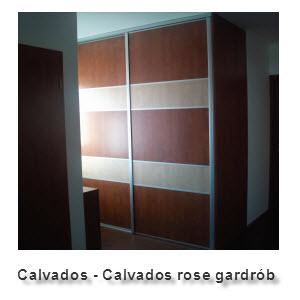 Calvados - Calvados rosé