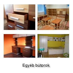 Egyéb bútorok