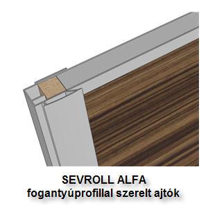 SEVROLL ALFA