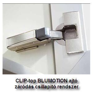 CLIP-TOP BLUMOTION