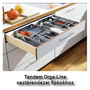 TANDEM ORGA-LINE