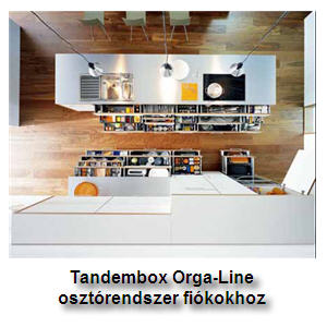 TANDEMBOX ORGA-LINE