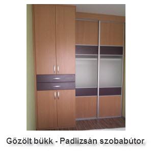 Bükk - Padlizsán